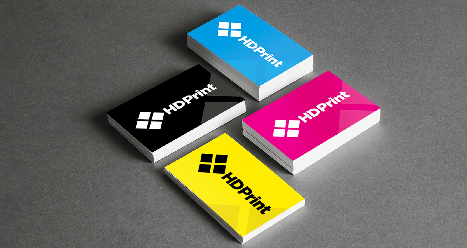 Business cards. High quality, fast turnaround